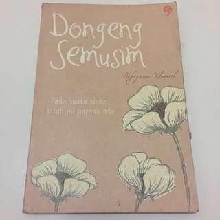 Dongeng Semusim