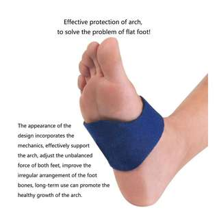 Flat Foot/ Leg Support/ Arch Support/ Foot Support / Foot Pain