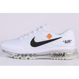 🚚 Nike Air Max270 X Off-White
