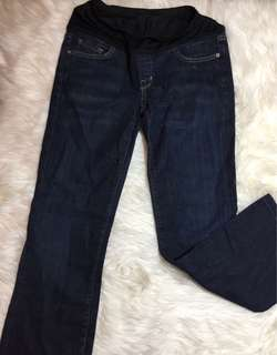 Original Citizens of Humanity Maternity Jeans sz 29