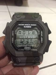 G Shock army (premium quality)