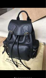 3c712999f6c1 Burberry Backpack