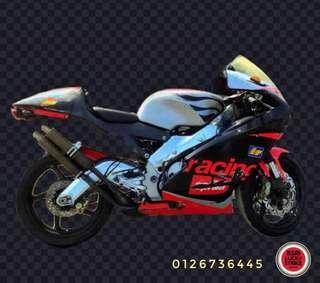 APRILLIA RS250 GP1