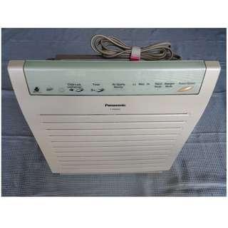 Panasonic 樂聲 F-P04DXZ 抗敏空氣清新機