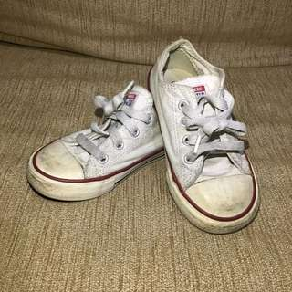 Sneakers Converse white