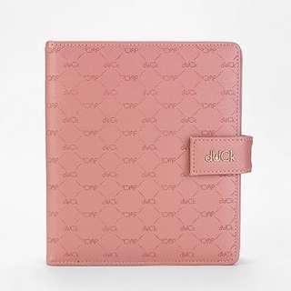 New dUCk Planner (pink)