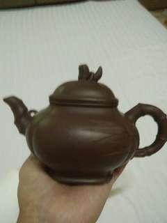 🚚 茶壺(陳水仙)