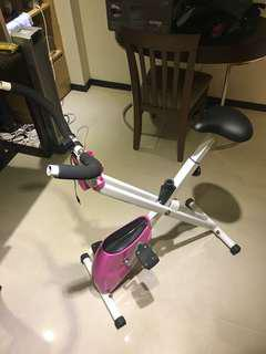室內腳踏車 (xbike)