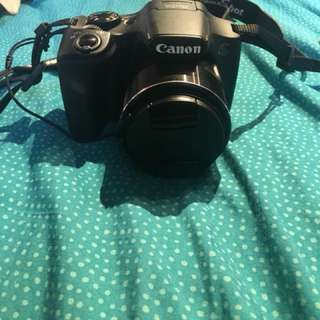 Canon PowerShot SX 540 HS with Wifi