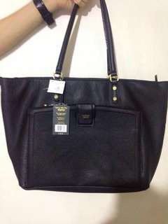 Tutilo New York Bag