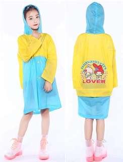 Kids Raincoat