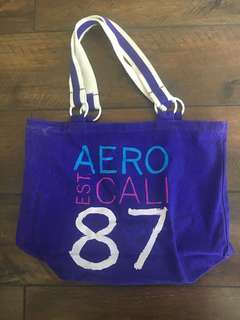 Aeropostale Tote Bag