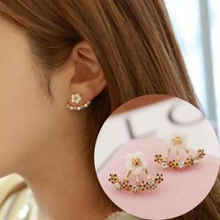 Korean Earings