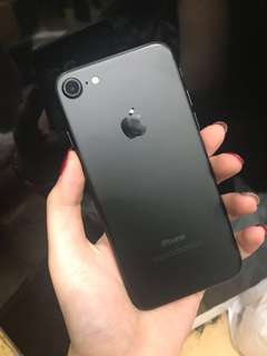 Iphone 7 128gb second
