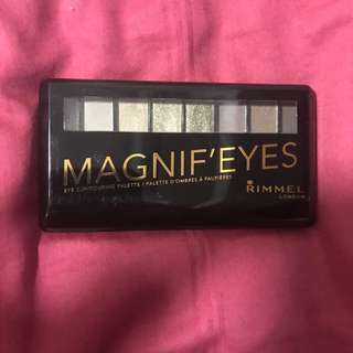 Rimmel Magnif'eyes