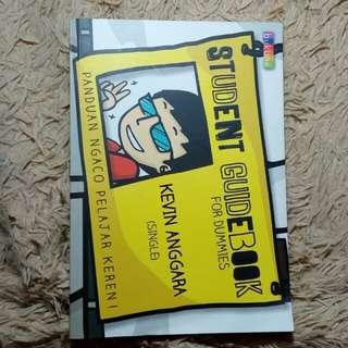 Student Guidebook