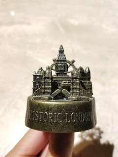 Pencil Sharpener - Historic London Decorative Office Stationary 刨筆器 英國 倫敦 裝飾 文具 辦公室