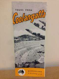 1960's Coolangatta Tour Guide