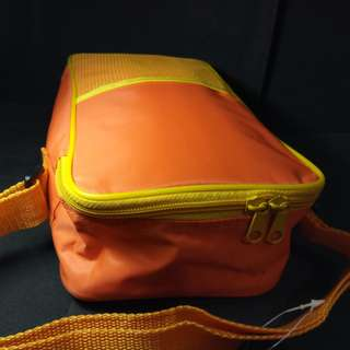 Personal Sling Cooler Bag. New, never used