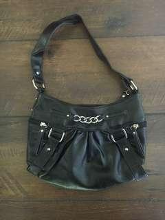 Small Black purse