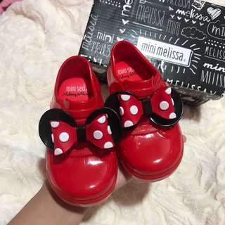Mini melissa minnie mouse