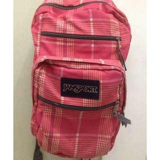 RUSH!!! Jansport Backpack