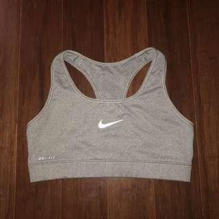 Nike Sports Bra - Size: S