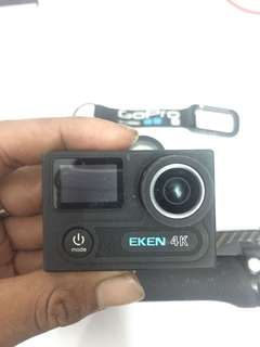 Eken H8R limited edition action cam