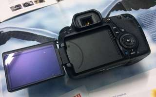 Canon 60d.. sc15k, body only thanks