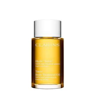 🌿Clarins Tonic Body Treatment Oil 100ml