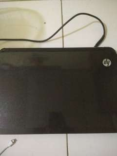 Sletbook Merk Hp Pavilion model 14-B008AU