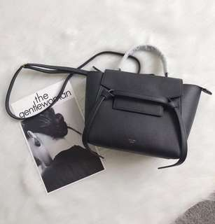 Celine Mini Belt Bag