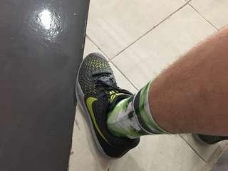 Sepatu Basket Nike Mamba Insting