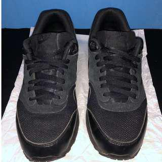 Nike Air Max 2014 Triple Black