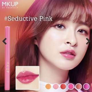Super Long Lasting Lip Pen - Lipsticks - Seductive Pink