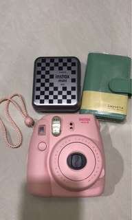 Fujifilm Instax Mini 99%new