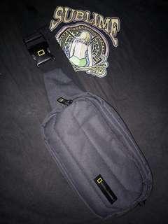 National Geographic Belt Bag