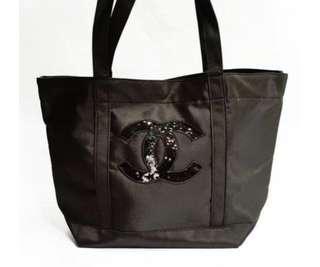 Chanel專櫃滿額禮包包