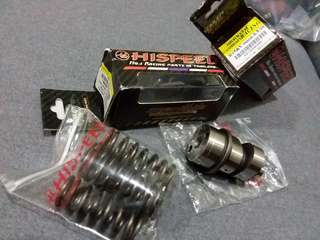 Hispeed racing Cam for Yamaha Y15