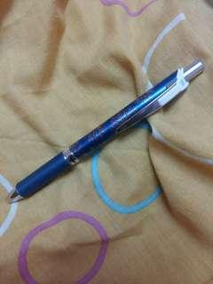 Pentel Energel Japan themed 0.5 pen