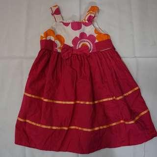 Bash Pink Dress