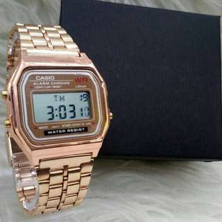 Casio Digital Watch copy original harga BORONG