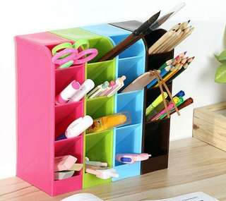 Desktop Drawer Storage Organizer Box Laci