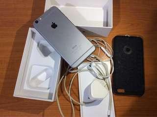iPhone 6 Plus 16GB Factory Unlock