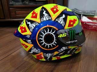 AGV Helmet K3 SV