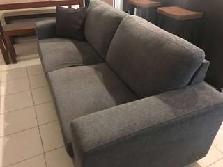 Rush! Sofa 2-4 Seater