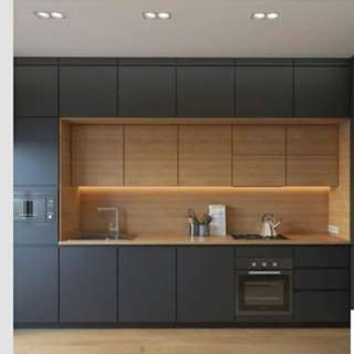 BTO HDB CONDO KITCHEN CABINET PACKAGE AVAILABLE