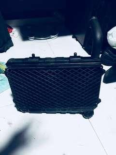 NSR 150 SP Radiator