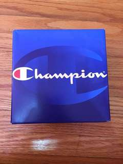 Champion running shoes for baby
