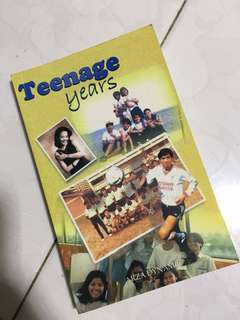 Teenage Years by Arza Dynamics
